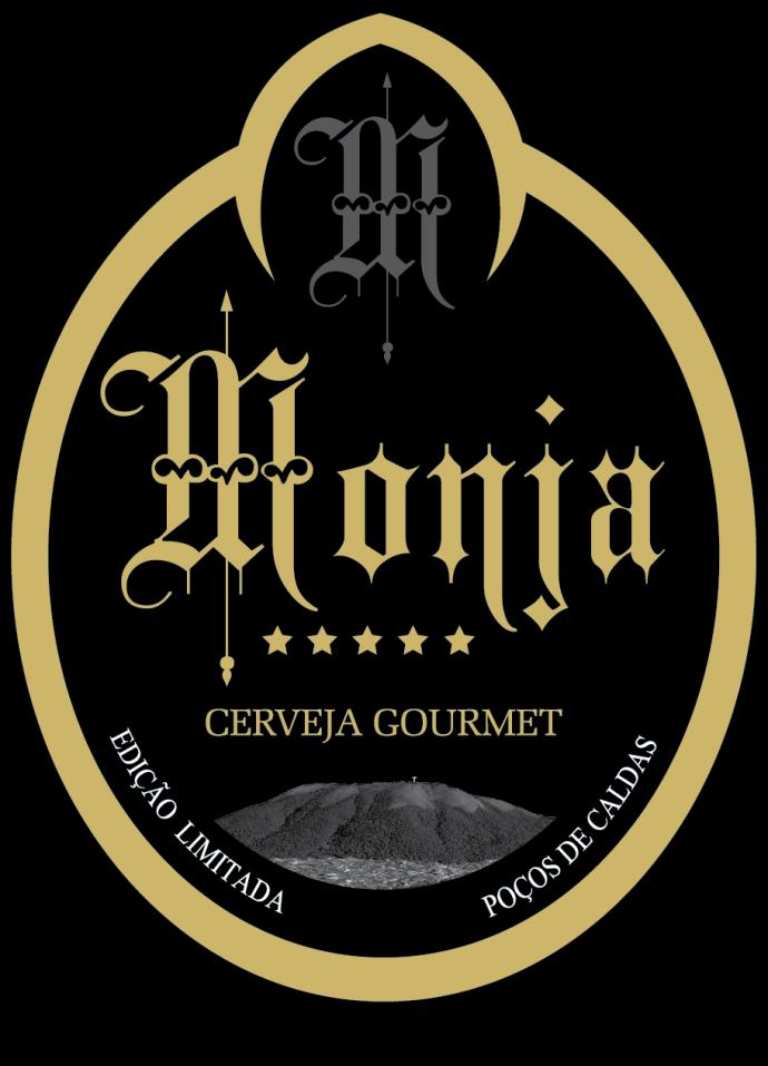 Monja - Logomarca