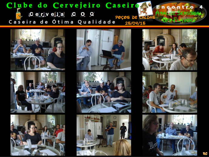 CCC Flavor15