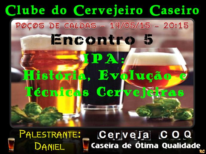 Encontro 5 - IPA 140515