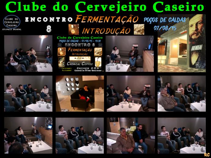 CCC - Encontro 8 - Fotos