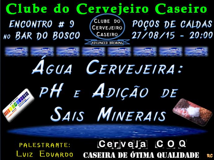CCC - Encontro 9 - Convite