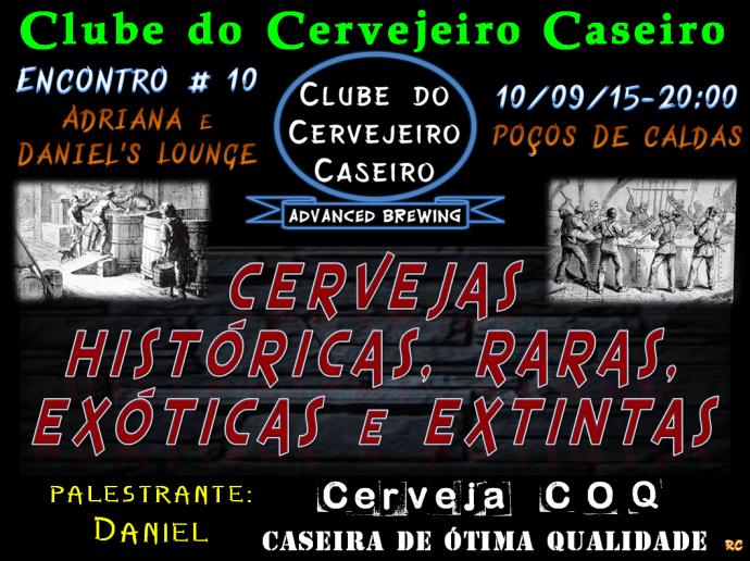 CCC - Encontro 10 - Historicas em 100915