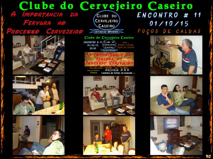 CCCPC - Encontro 11 - Fotos 1
