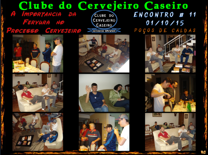 CCCPC - Encontro 11 - Fotos 2
