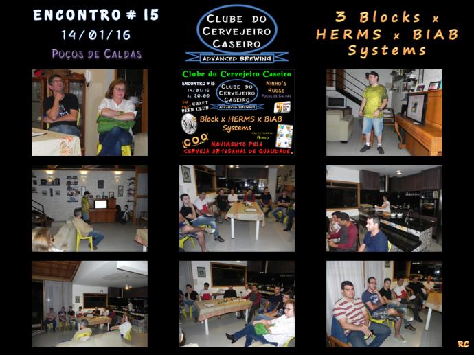 CCCPC - Encontro 15 - 140116 A